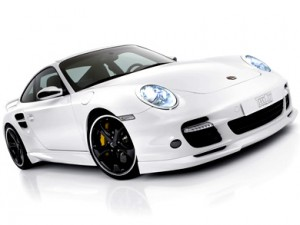 Repair and Service for Porsche Vehicles
