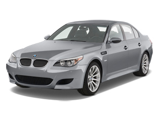Service and Repair for BMW Vehicles