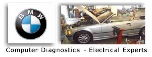 Repair for BMW Vehicles